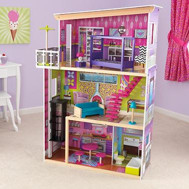 Supermodel Dollhouse