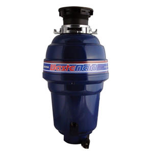 Waste Maid 1 1/4 HP Premium Disposer
