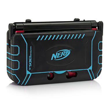Nerf XL Armour for the 3DS - Various Colors
