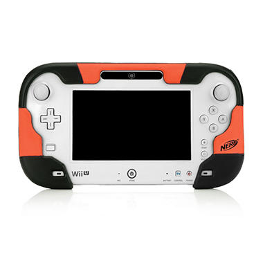 Nerf Armor for the Wii U - Various Colors