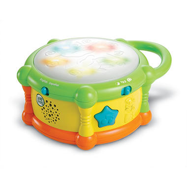 LeapFrog® Learn & Groove Color Play Drum