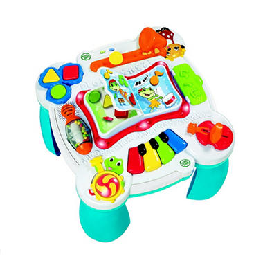 LeapFrog® Learn & Groove Musical Table
