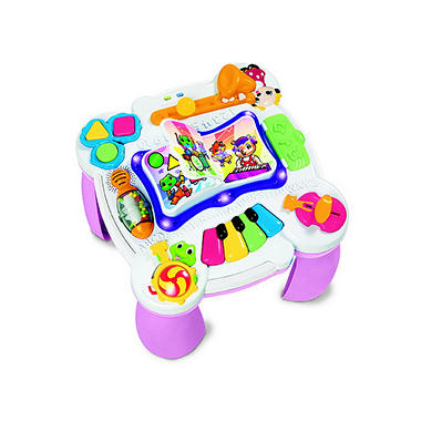 LeapFrog® Learn & Groove Musical Table - Pink