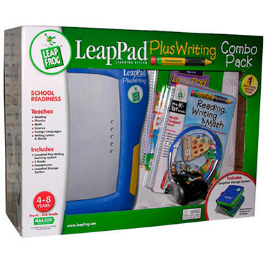 LeapPad Plus Writing Combo (Online  Price Only)