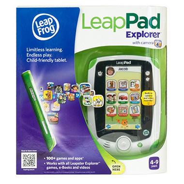 LeapFrog® LeapPad Explorer™