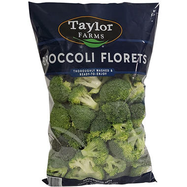 Broccoli Florets (2 lbs.)
