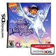 Dora Saves the Snow Princess - NDS