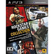 Rockstar Games Collection: Edition 1 - PS3