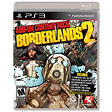Borderlands 2: Add-On Content Pack - PS3