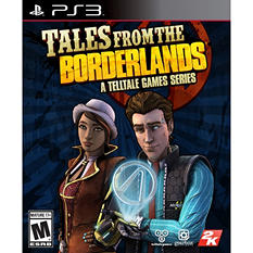 Tales From The Borderlands - PS3