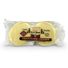 Castle Wood Provolone Cheese Slices (2 lb.)