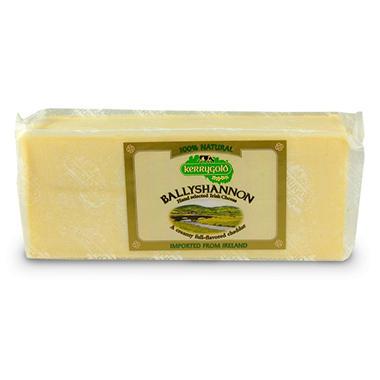 Kerrygold Ballyshannon Cheese Bar - 1.7 lbs.