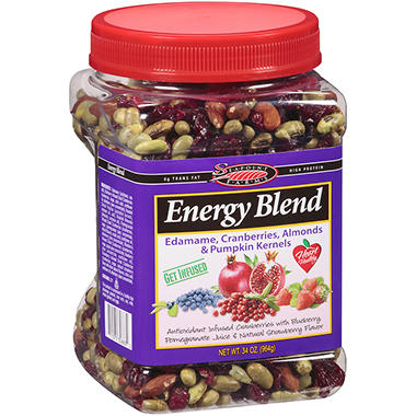 Seapoint Farms Energy Blend - 34 oz.
