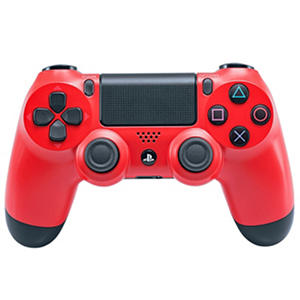 DualShock®4 Wireless PS4 Controller - Magma Red