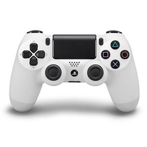 DualShock®4 Wireless PS4 Controller - Glacier White