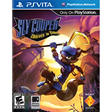 Sly Cooper Thieves in Time - PS Vita