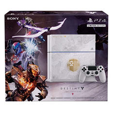 Limited Edition Destiny: The Taken King PlayStation 4 Bundle