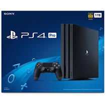 Click here for PlayStation 4 Pro 1TB Console prices