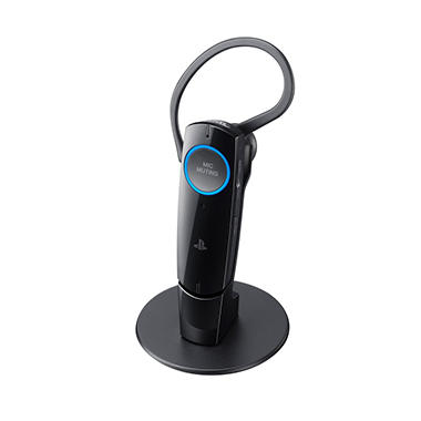 Bluetooth Headset for PlayStation®3