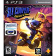 Sly Cooper Thieves in Time-3D compatible - PS3