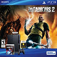 PlayStation®3 inFAMOUS 2 Bundle