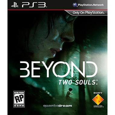 Beyond: Two Souls - PS3