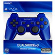 PS3 Dual Shock 3 Wireless Controller - Blue