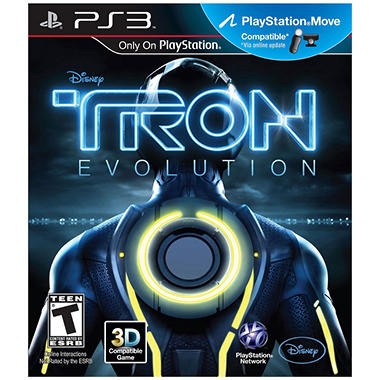 Tron: Evolution - PS3