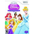 Disney Princess My Fairytale Adventure - Wii