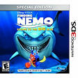 Finding Nemo Escape to the Big Blue - 3DS