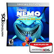 Finding Nemo Escape to the Big Blue - DS