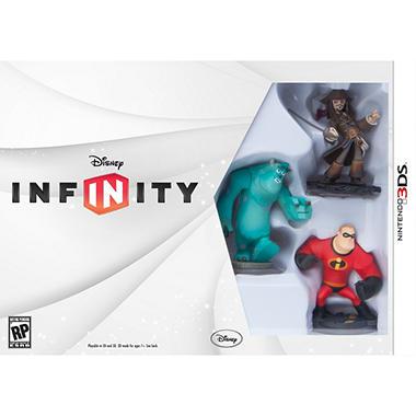 Disney Infinity Starter Kit - Various Systems
