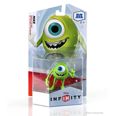 Disney Infinity Single Figure Pack - Mike