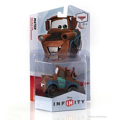 Disney Infinity Single Figure Pack - Mater