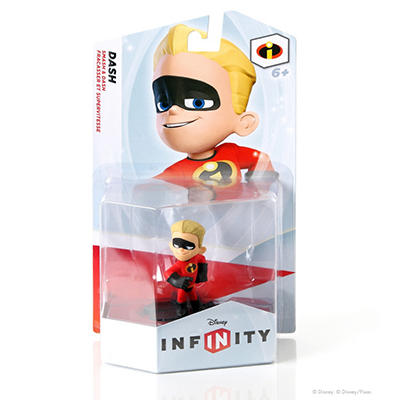 Disney Infinity Single Figure Pack - Dash