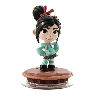 Disney Infinity Single Figure Pack - Vanellope