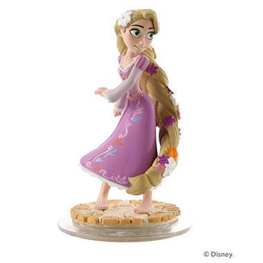 Disney Infinity Single Figure Pack - Rapunzel