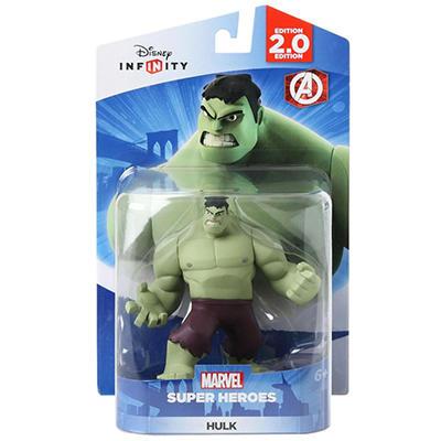 Infinity 2.0 Figure: Marvel - Hulk