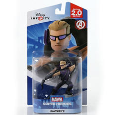 Infinity 2.0 Figure: Marvel - Hawkeye