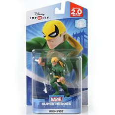Infinity 2.0 Figure: Marvel - Iron Fist