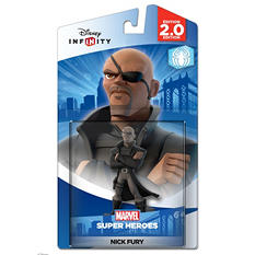 Infinity 2.0 Figure: Marvel - Nick Fury
