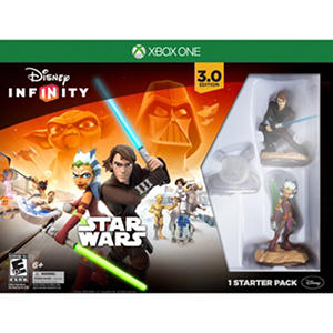 Disney Infinity 3.0 Edition Starter Pack - Xbox One
