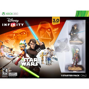 Disney Infinity 3.0 Edition Starter Pack - Xbox 360