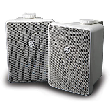 Kicker Full Range Speakers