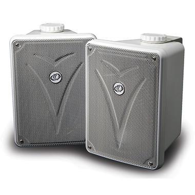 Kicker Full Range Speakers