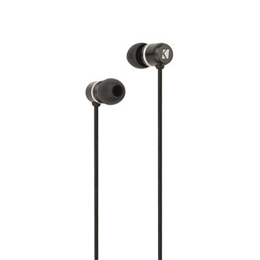 Kicker Phenom MicroFit In-Ear Monitors
