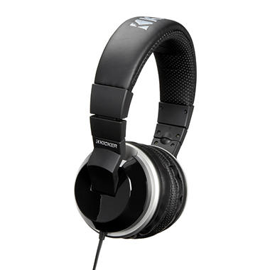 Kicker Cush Urban Headphones