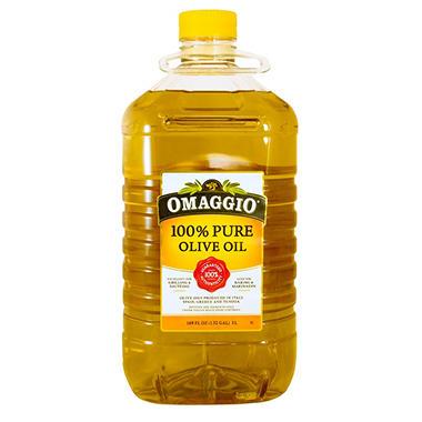 Omaggio 100% Pure Olive Oil - 5L