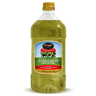 Are sams club extra virgin olive oil can not