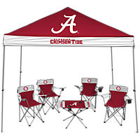 NCAA Alabama Crimson Tide Large Tailgate Kit